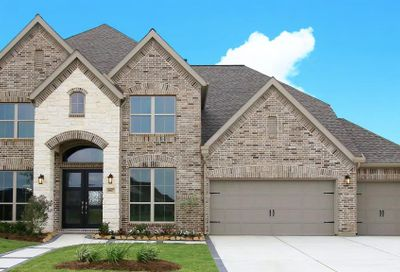 6607 Castlereagh Lake Lane Katy TX 77493