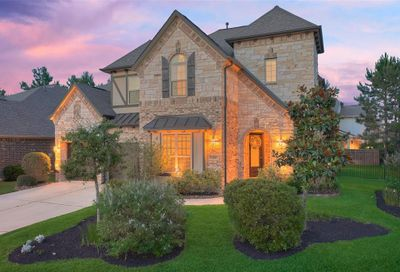 135 Lindenberry Circle The Woodlands TX 77389