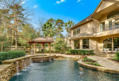 2 Stanwick Place The Woodlands TX 77382