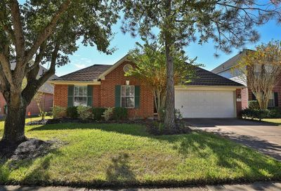 3522 Parkshire Drive Pearland TX 77584