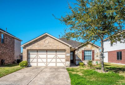 3308 Trail Hollow Drive Pearland TX 77584