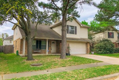 7211 Silver Meadow Court Houston TX 77041
