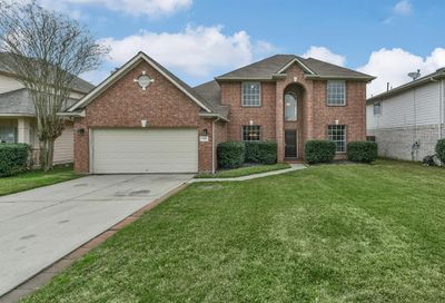 13606 Country Hill Court Tomball TX 77375