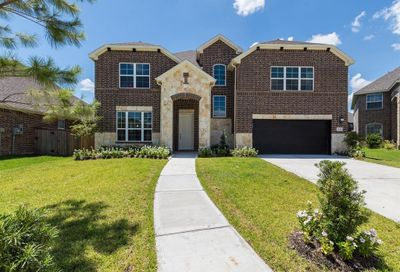 2206 Whispering Manor Lane Pearland TX 77089