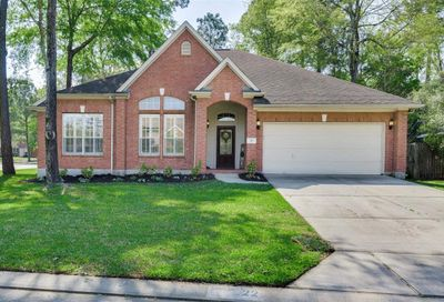 22 Opaline Place The Woodlands TX 77382