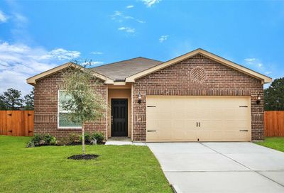 10822 Spring Brook Pass Drive Humble TX 77396