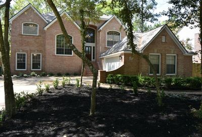 11 Mistyhaven Place The Woodlands TX 77381