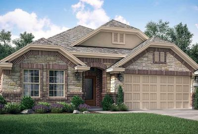 18835 Rosewood Terrace Court New Caney TX 77357