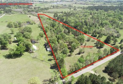 11.25 Acres Hawthorne Road New Waverly TX 77358