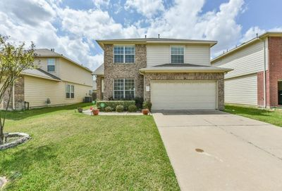 5907 Plantation Forest Drive Katy TX 77449