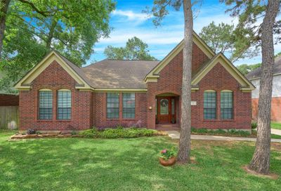 76 E Stony End Place The Woodlands TX 77381