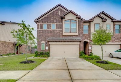 3311 Harvest Meadow Lane Rosenberg TX 77471