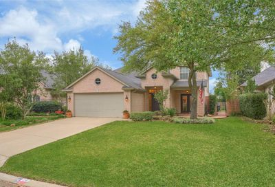 14 Timberlea Place The Woodlands TX 77382