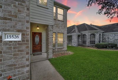 15526 Fir Woods Lane Cypress TX 77429