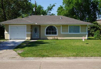 8466 Sonneville Drive Houston TX 77080