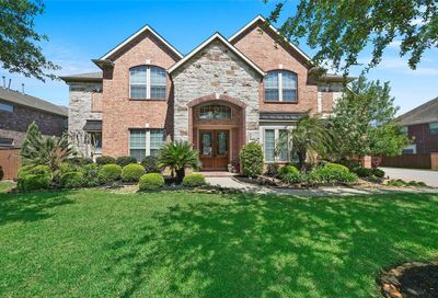 311 Northcliff Ridge Lane Friendswood TX 77546
