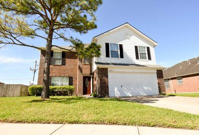 3217 Maryfield Lane Pearland TX 77581