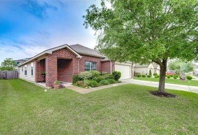 19707 Bold River Road Tomball TX 77375