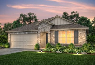 4324 South Amber Ruse Court Conroe TX 77304
