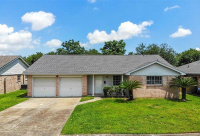 1113 Jeffery Street Deer Park TX 77536