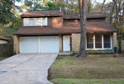 13 Hickorybark Drive The Woodlands TX 77381