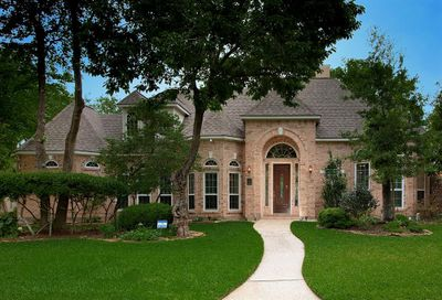 3 China Rose Court The Woodlands TX 77381