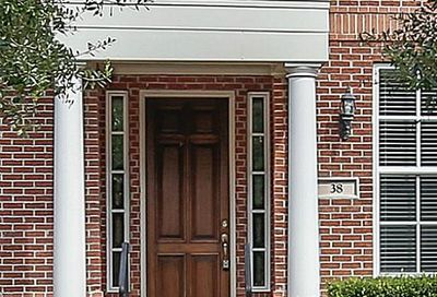 38 Olmstead Row The Woodlands TX 77380