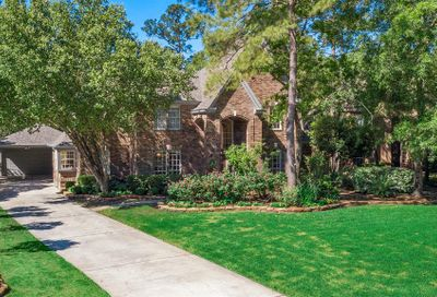 23 Thunder Hollow Place The Woodlands TX 77381