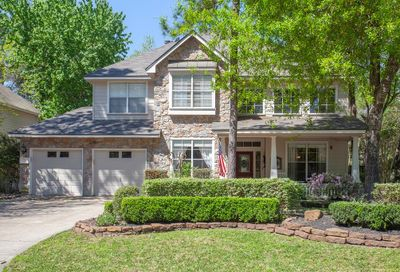 27 Bethany Bend Drive The Woodlands TX 77382