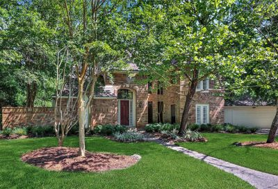 27 Glen Canyon Place The Woodlands TX 77381