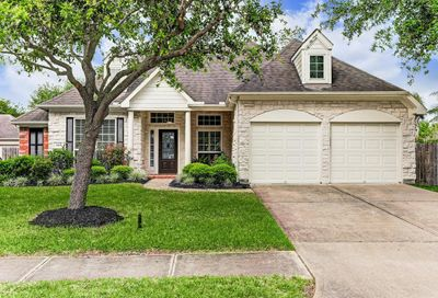 2903 Green Forest Lane Pearland TX 77581