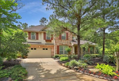 23 Forest Perch Place The Woodlands TX 77382