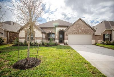 21411 Crested Valley Drive Richmond TX 77469