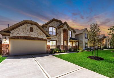 21419 Crested Valley Drive Richmond TX 77469