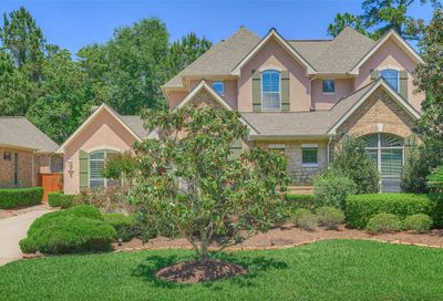 34 Mill Point Place The Woodlands TX 77380