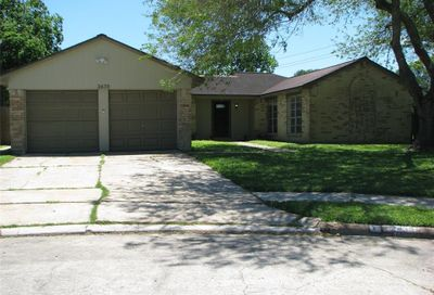 2439 Heritage Bend Drive Webster TX 77598