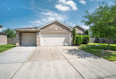 4305 Brazos Bend Drive Pearland TX 77584