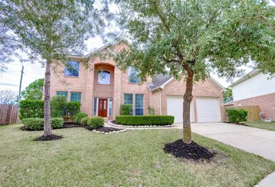 4202 Thickey Pines Court Katy TX 77494