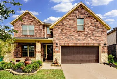 3913 Ginger Fields Court Pearland TX 77581