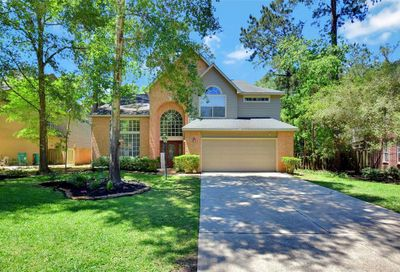 27 Mistyhaven Place The Woodlands TX 77381