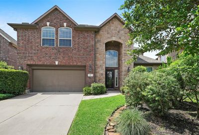 175 N Vershire Circle The Woodlands TX 77354