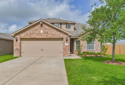 9910 Smokey Quartz Lane Rosharon TX 77583