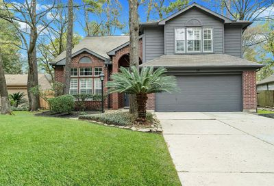 18 Grey Birch Place The Woodlands TX 77381