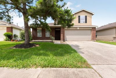 6814 Shallow River Court Spring TX 77379