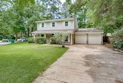 42 S Woodstock Circle Drive The Woodlands TX 77381
