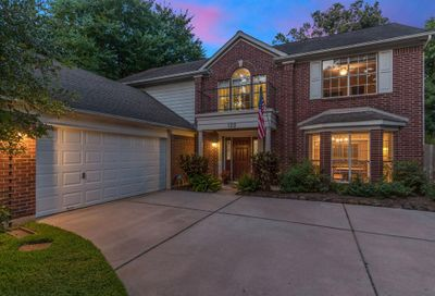 122 W Copper Sage Circle The Woodlands TX 77381