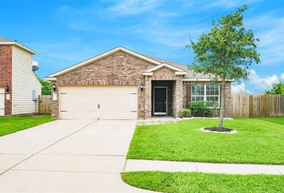 6810 Clover Walk Lane Richmond TX 77469