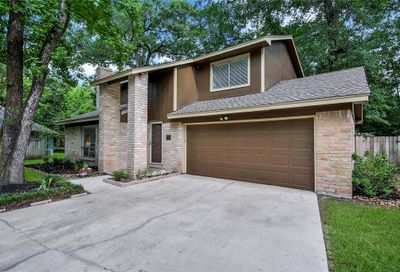 27 E Woodtimber Court The Woodlands TX 77381