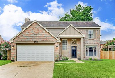 2710 Holly Springs Drive Pearland TX 77584