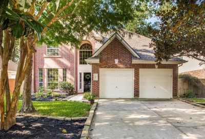31 S Lace Arbor Drive The Woodlands TX 77382